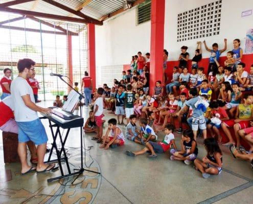 Kinderhilfswerk für Strassenkinder und arme Kinder in Brasilien, Äthiopien und Indien. Operation Rescue Childcare Project for street children and poor children Brazil Brasil, Ethiopia and India